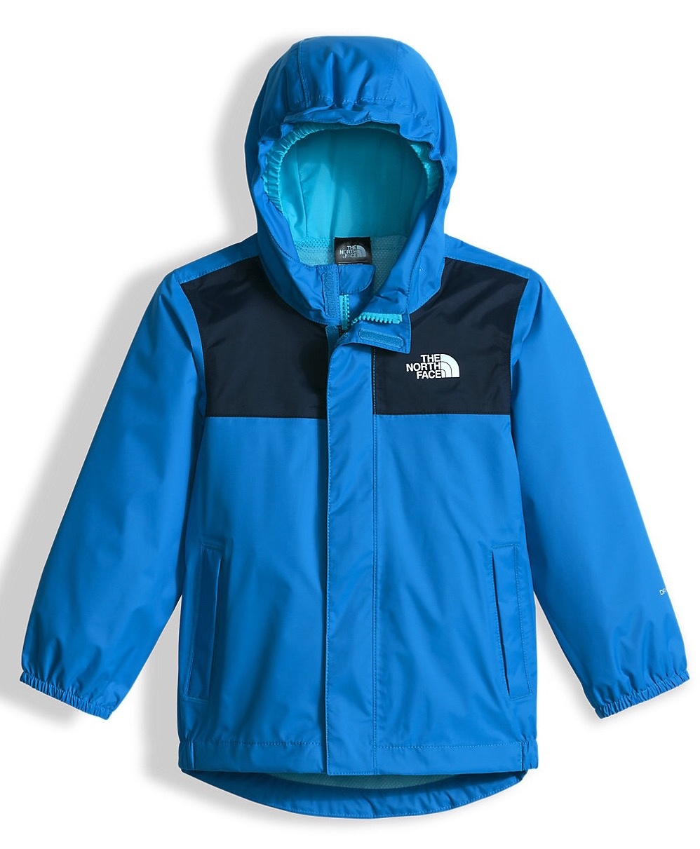 送料無料 THE NORTH FACE Tailout Rain Jacket キッズ パーカー
