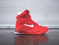 "Men's Nike Air Command Force ""University Red"""