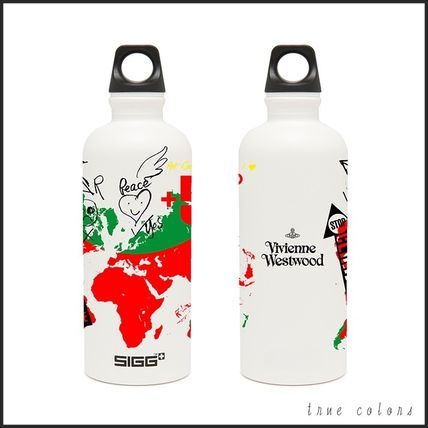 Vivienne Westwood limited collaboration * SIGG bottle 600 ml