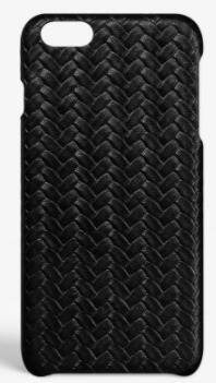 THE CASE FACTORY★iPhone7 NAPPA TRECCIA 3色カラー
