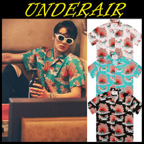 無料配送★UNDERAIR★The Moment Of Temptation Shirts