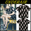 無料配送★UNDERAIR★Blessed Mary Shirts