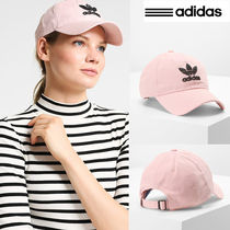 大人気!! ◆adidas◆ Originals Cap Pink キャップ