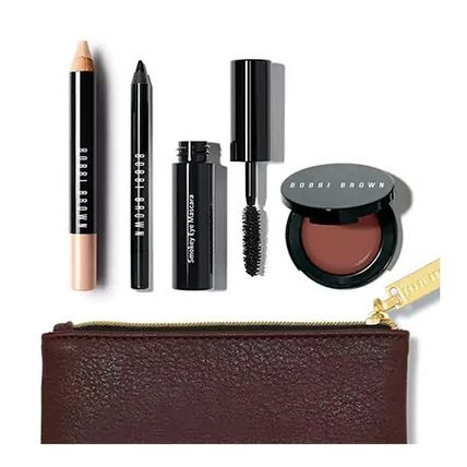 BOBBI BROWN アイメイク 【BOBBI BROWN】ON-THE-GO メイクアップセット
