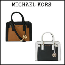 【即発3-5日着】MICHAEL KORS★DILLON SM SATCHEL★2waysバッグ