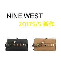 ★海外限定★ 2017ss 新作 NINE WEST/Jilliana Clutch 2色