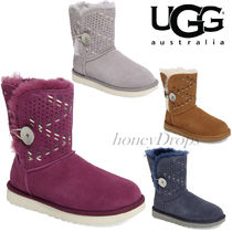 UGG アグ★Bailey Button Tehuano Genuine Shearling Boot 4色
