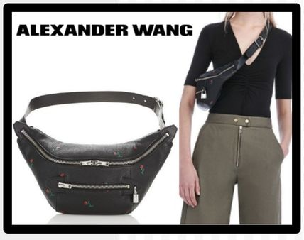 Sale only Alexander Wang ROSE FANNY PACK