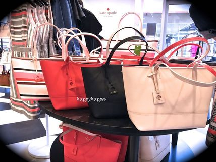 Kate spade limited selling rare items Small Margareta tote