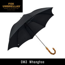 FOX UMBRELLAS-フォックスアンブレラ- Whanghee Handle 〔GM3〕