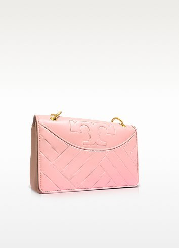 [関税・送料込] Tory Burch Alexa Leather Shoulder Bag