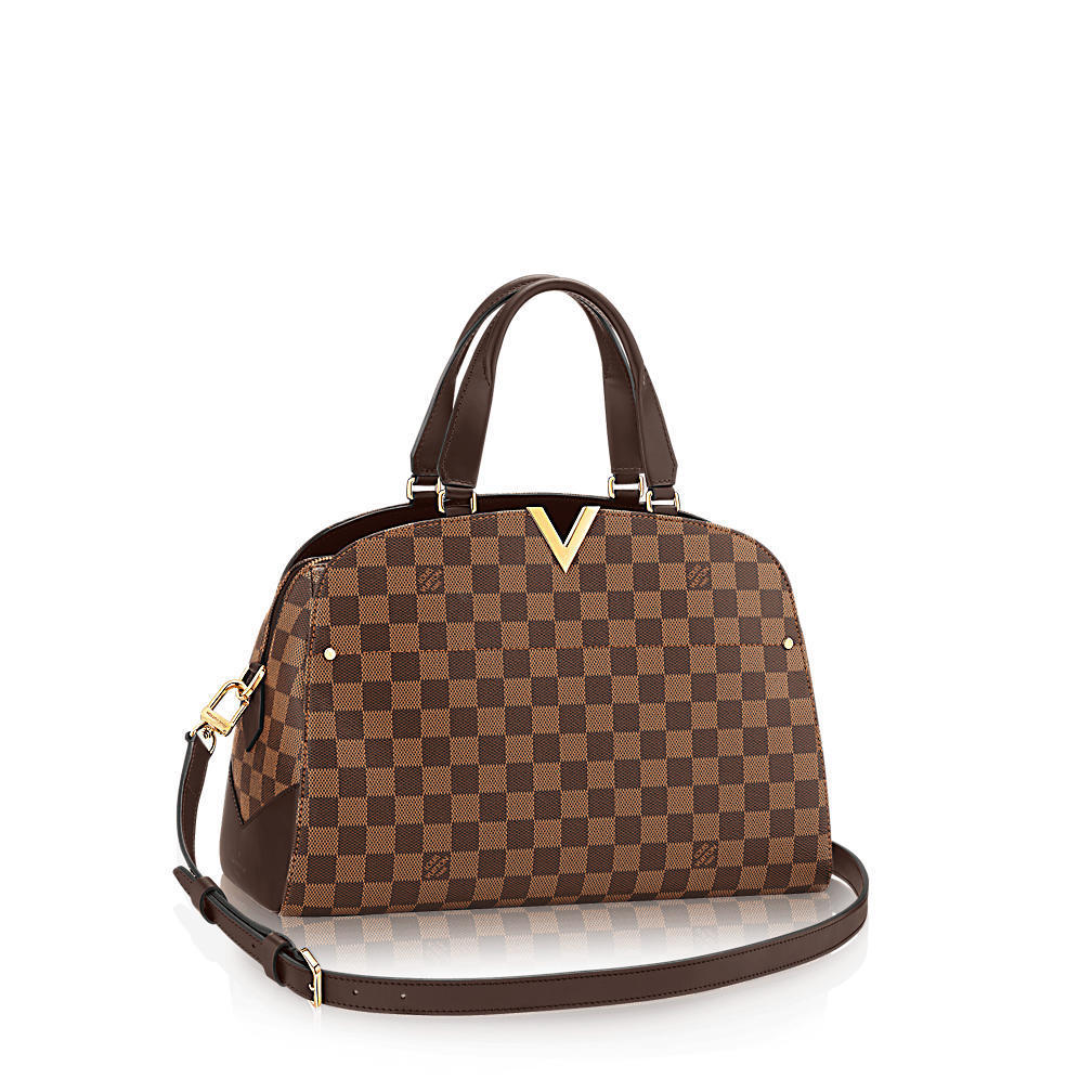 2017SS《Louis Vuitton》新作★ケンジントン・ボーリング N41505