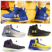 完売前に!!★UNDER ARMOUR★UA CURRY 3 ZERO 5色