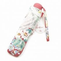 Cath Kidston MINILITE 2 傘 Norfolk Rose l768-6f3232【人気】