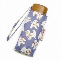 Cath Kidston  TINY-2 傘 Billie Mid Blue l521-6f3226【人気】