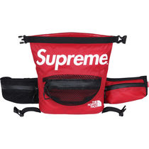 Supreme × The North Face Waterproof Waist Bag 手元在庫あり