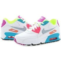[NIKE][DHL安心発送] 833376-102 AIR MAX 90 LTR (GS)