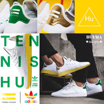 【関税・送料無料】ADIDAS x PHARRELL WILLIAMS TENNIS HU /人気