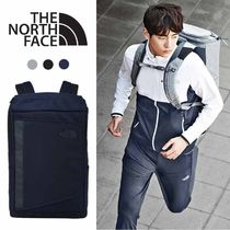 THE NORTH FACE〜CAUSEWAY BACKPACK バックパック 3色