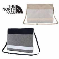 THE NORTH FACE〜BTB CROSS BAG M クロスバッグ 2色