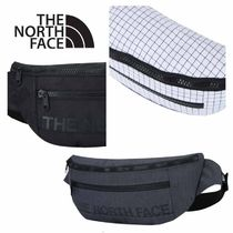 THE NORTH FACE〜CONNECT DOME HIPSACK 3色