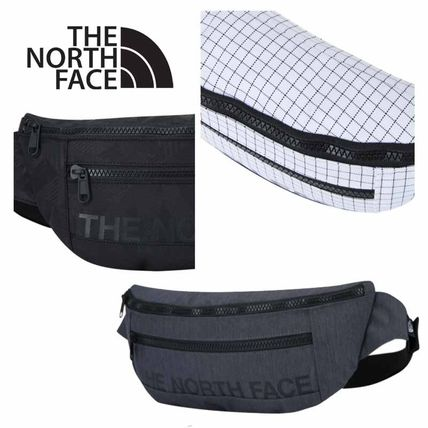 THE NORTH FACE-CONNECT the DOME HIPSACK