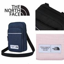 THE NORTH FACE〜CONNECT CROSS MINI ショルダーバッグ 3色