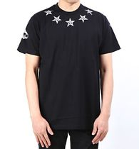 【関税負担】 GIVENCHY STAR PRINTED T-SHIRT
