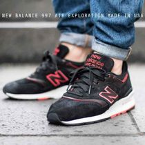 New Balance 997 Air Exploration  MADE IN USA 特価