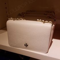 セール!Tory Burch★ MERCER ADJUSTABLE CHAIN SHOULDER BAG