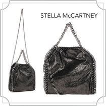 関税込☆Falabella mini tote〜☆ruthenium☆Stella McCartney