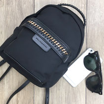 即発☆Stella McCartney☆Falabella GO 2way ミニ バックパック