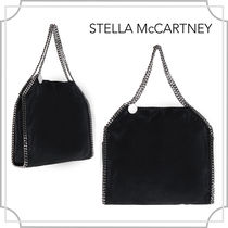 関税込☆Falabella small tote in〜☆黒☆Stella McCartney