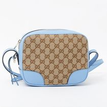 SALE!!【国内発送】ギフトにも♪GUCCI GGショルダーバッグ*RED