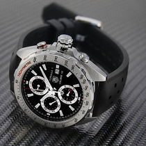 ★人気★TAG HEUER Formula 1 Chronograph Automatic Watch