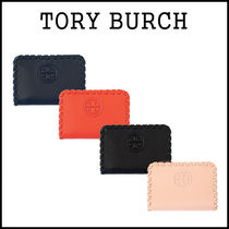 【即発3-5日着】TORY BURCH★MARION ZIP COIN CASE★