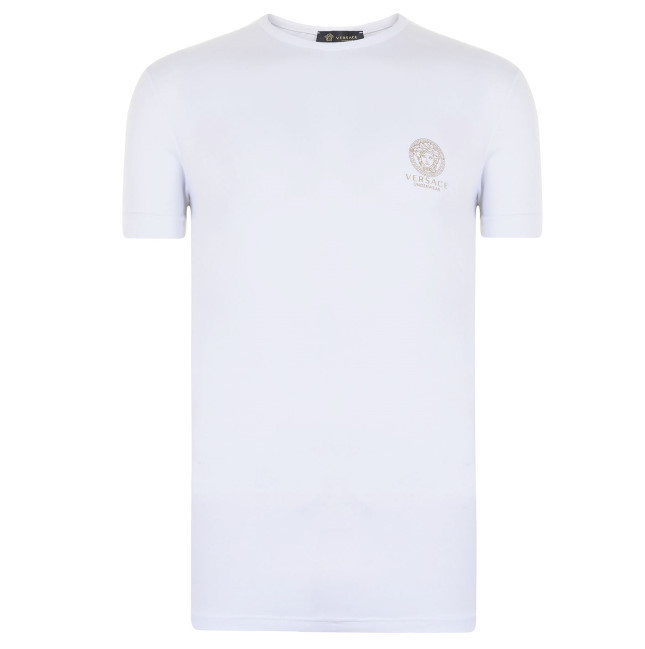 ★VERSACE COLLECTION★Iconic Medusa T シャツ / 2色