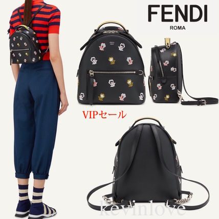 Cute VIP sale FENDI retail stores purchase flower
