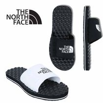THE NORTH FACE〜CAMPRIPAN SLIDE シャワーサンダル 2色
