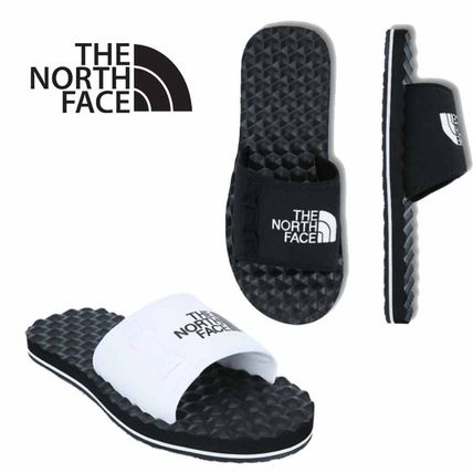 THE NORTH FACE~CAMPRIPAN SLIDE シャワーサンダル 2色