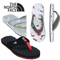 THE NORTH FACE〜FLIP FLOP ビーチサンダル 3色