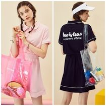 日本未入荷LUV IS TRUEのRE SET TOP 全2色