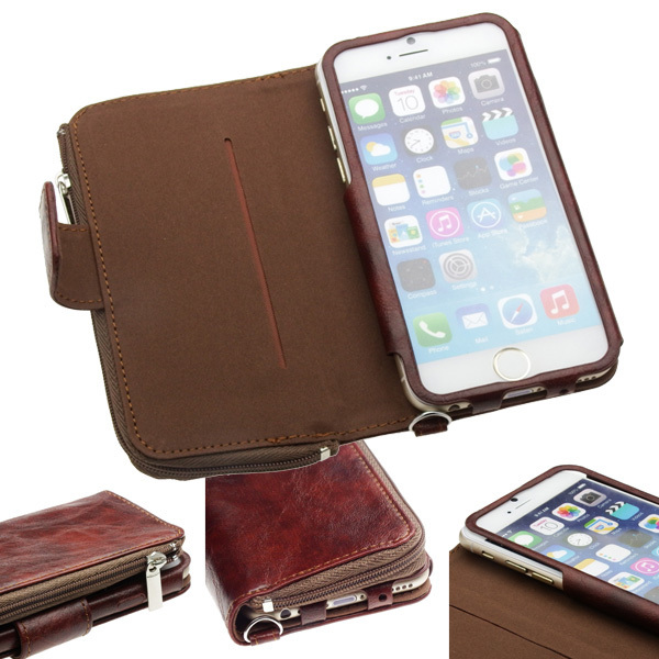 iPhone6/6Sケース WALLET TYPE ケース