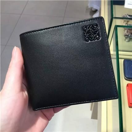 VIP sale LOEWE coin purse with bifold wallet