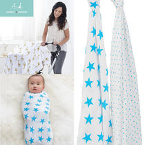 【 aden+anais 】classic swaddle 2-pack