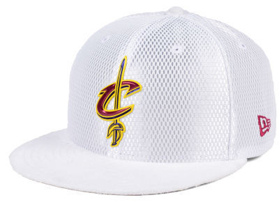 New Era NEW!!! Cleveland Cavaliers NBA On-Court 59Fifty