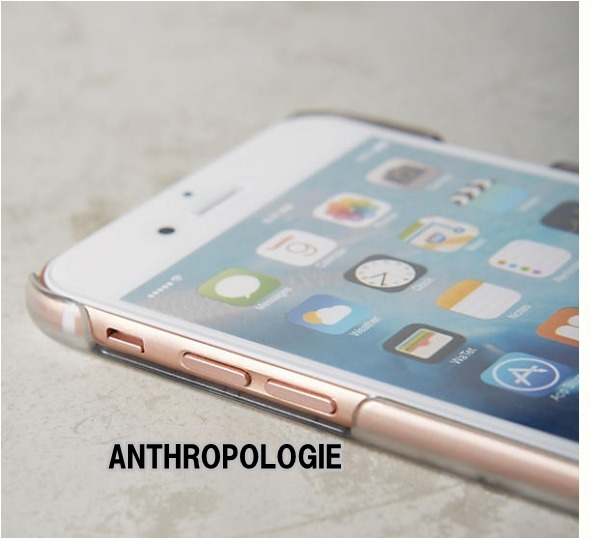 ANTHROPOLOGIE アンソロポジー iPhone ケース6 6Plus Casetify