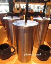 Reserve店限定!STARBUCKS-Stainless Steel Cold Cup