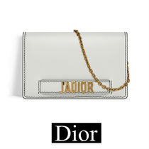 関税込★DIOR★≪ J'ADIOR ≫WALLET ON CHAIN クラッチ