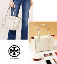 Tory Burch お洒落トート!TORY BURCH PARKER SMALL TOTE